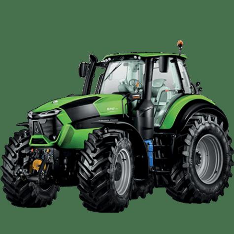 Agrotron 9 TTV