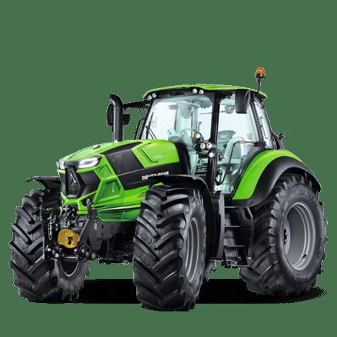 Agrotron 7 TTV